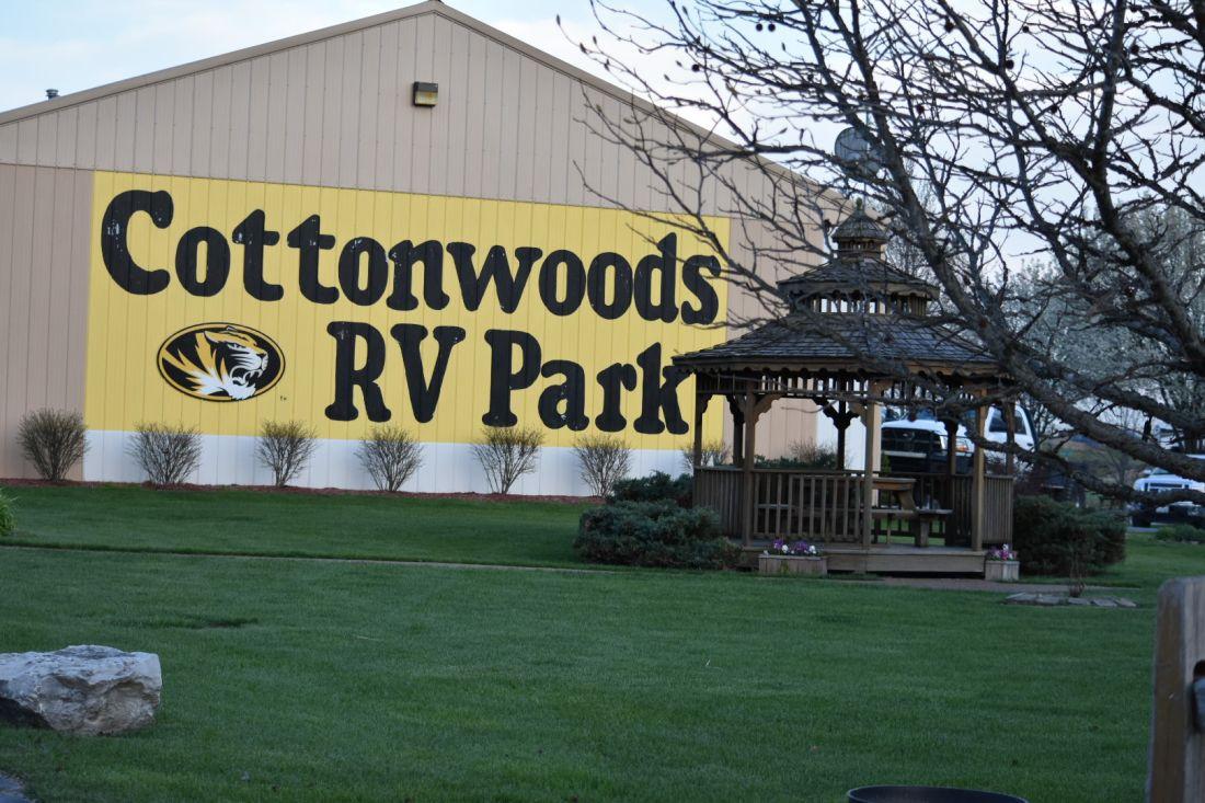Cottonwoods 1